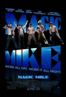 Magic Mike: On DVD Now
